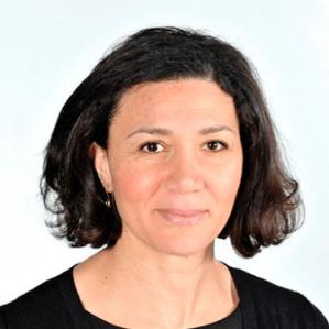 Soraya Ramoul