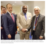 Defeat NCDs Partnership launched at UN Headquarters