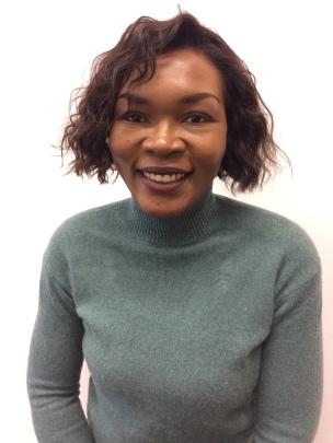 Dr. Patricia St Louis